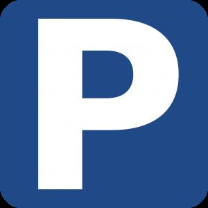 Parking terminal 1 Roissy